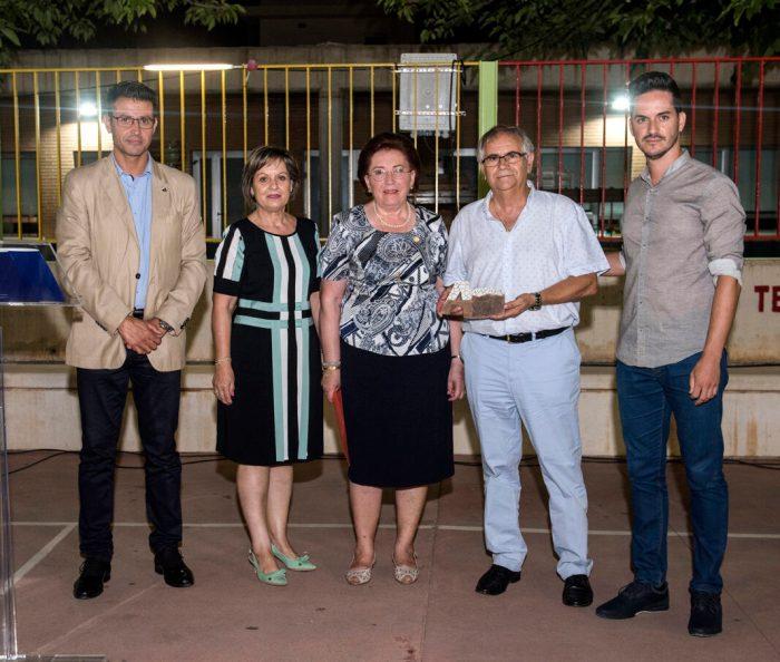 La festa de Sant Joaquín i Santa Ana reuneix a 766 jubilats i pensionistes a Almussafes
