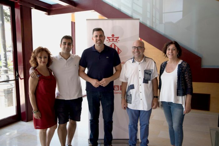 Ferrer Ferran compondrà per a Cullera l'obra obligada del certamen de festes