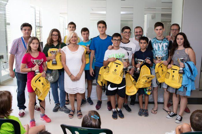 El peruà Hugo Peña gana la 52 edició del Torneig d'Escacs Vila de Mislata