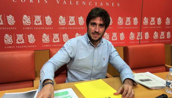Caballero advertix que 50.000 autònoms valencians hauran de pagar el doble amb la reforma de Sánchez