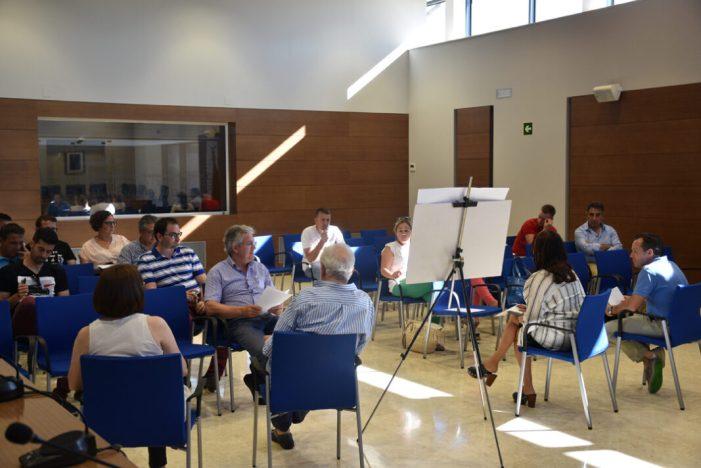 L'Ajuntament de Carlet rep 767.000 euros per a la millora dels polígons industrials