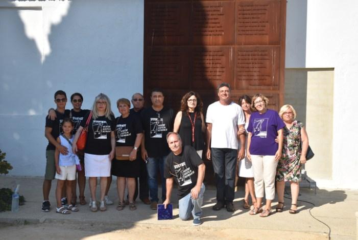 Les restes de l'últim alcalde republicà de Carlet podrien estar en la fossa 122 del cementeri de Paterna.