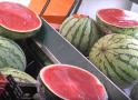 El meló d'alger, gran protagonista a la dieta estiuenca