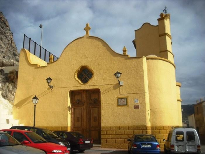 Cultura incoa bé d'interés cultural al 'Cabildo' de Sax