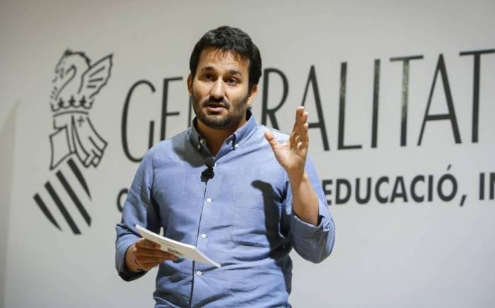 Marzà: 'Els equipaments de les seleccions valencianes ja són una realitat