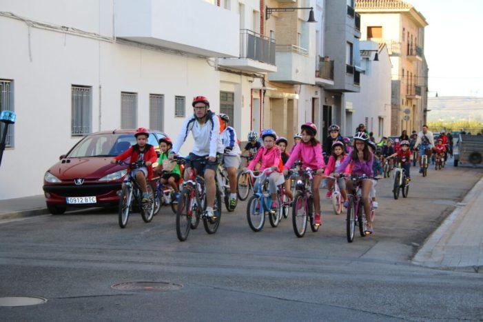 L'Alcúdia aposta, de nou, per la Mobilitat Sostenible