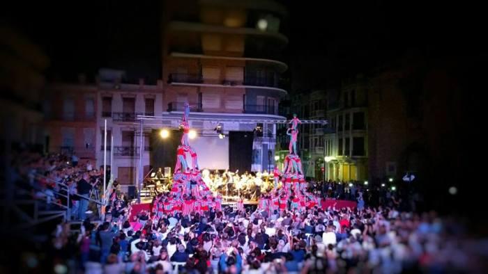 El concert de la Nit del Retorn 2018 d'Algemesí serà un homenatge als Patrimonis de la Humanitat