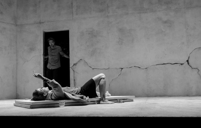 La companyia teatral Wichita CO porta 'Cuzco' al Centre Cultural d'Almussafes