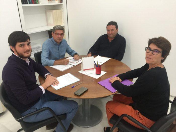Sueca impulsa el lloguer social i assequible a través d'un conveni amb l'Entitat Valenciana d'Habitatge