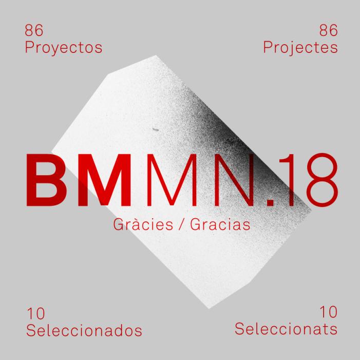 El jurat de la Biennal Miquel Navarro de Mislata avalua els 86 projectes d'art públic rebuts