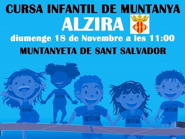 Comencen les inscripcions per a la primera cursa infantil de la Muntanyeta
