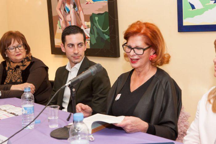 El Centre Cultural de Mislata passarà a cridar-se Centre Cultural Carmen Alborch