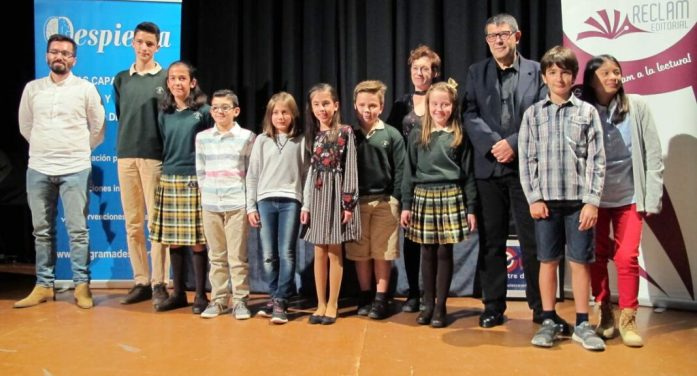 La Falla Plaça Malva d'Alzira ha convocat el XXI Concurs de Narrativa Infantil i Juvenil