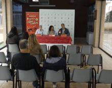 Paiporta es prepara per a acollir la tercera edició del festival 'Paiporta Món de Contes'