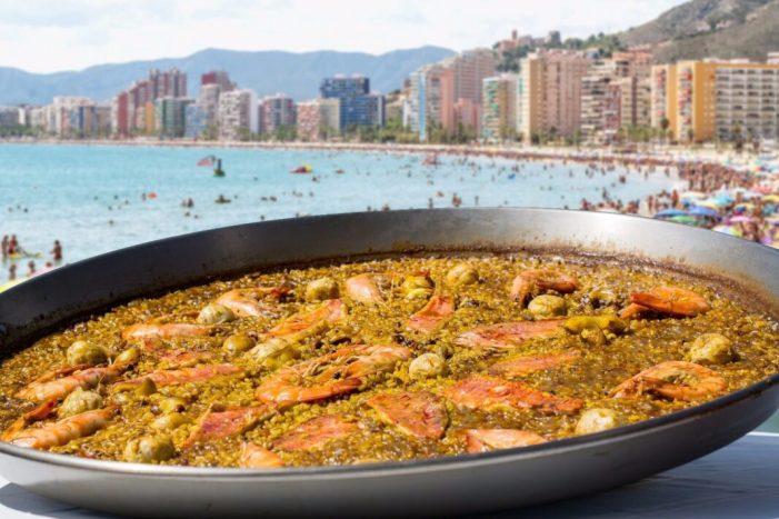 Cullera es prepara per a la I Mostra de Turisme de la Comunitat Valenciana