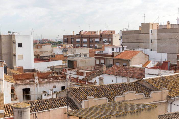 El ple de Picassent aprova baixar, per quart any consecutiu, el tipus de l'IBI urbana