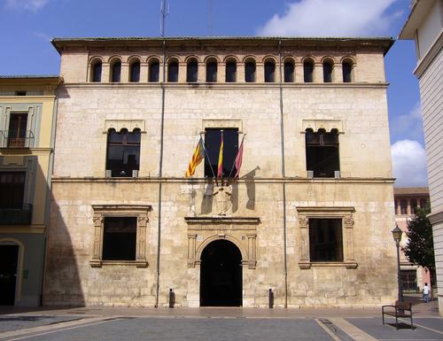 L'Oficina de DNI, de la comissaria de la Policia Nacional d'Alzira estarà tancada demà
