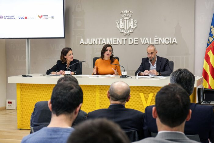 València atrau este cap de setmana més de 50.000 persones per la Marató