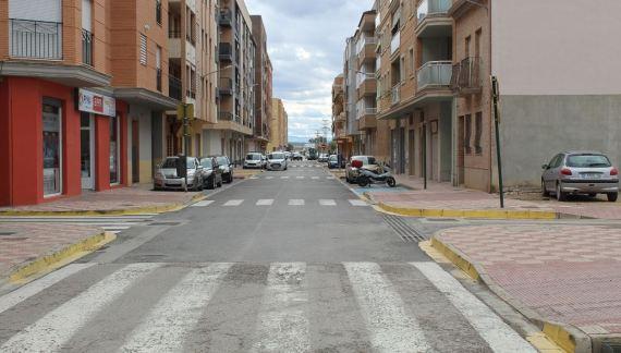 L'Ajuntament d'Almussafes denúncia davant d'Indústria el deficient servici de subministrament elèctric