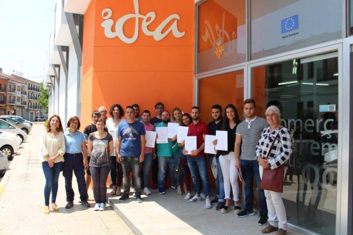 L'Ajuntament d'Alzira s'ha adherit a la Xarxa Talent Jove de la Diputació de València
