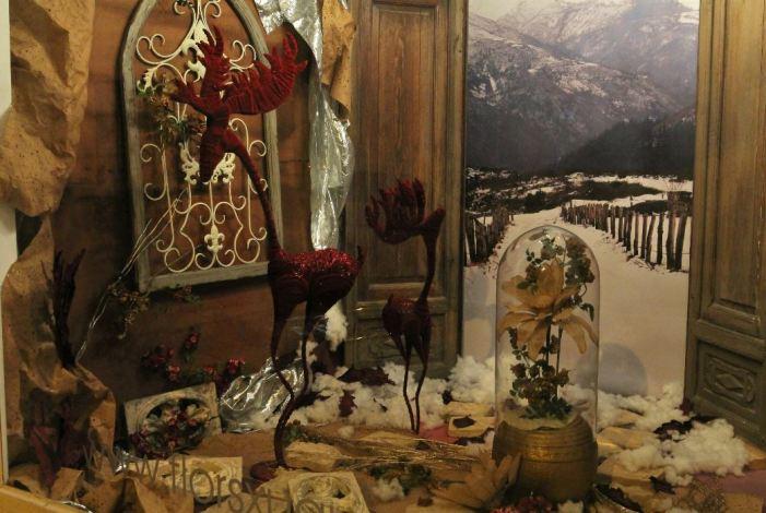 Sueca convoca la XXIX edició d'aparadors Nadalencs