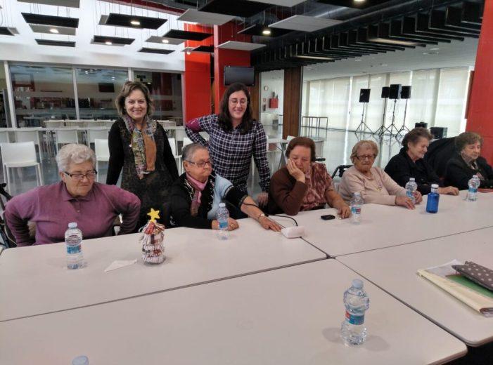 'Espai Gran' d'Almussafes es reforça amb un servici gratuït de presa de tensió