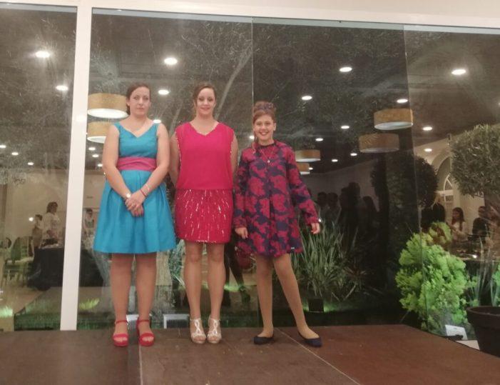 Dalya Ríos i Estefanía Asins, proclamades falleres majors per a 2019 de la Mig Camí d'Almussafes