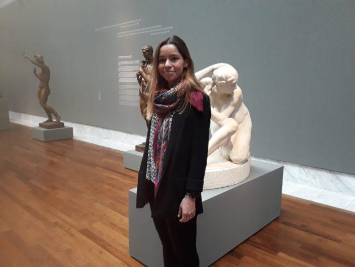 Cultura nomena Margarita Vila directora substituta del Museu de Belles Arts de València