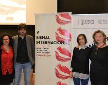 TornarL'IVC acull a La Filmoteca la presentació del festival Dona i Cinema