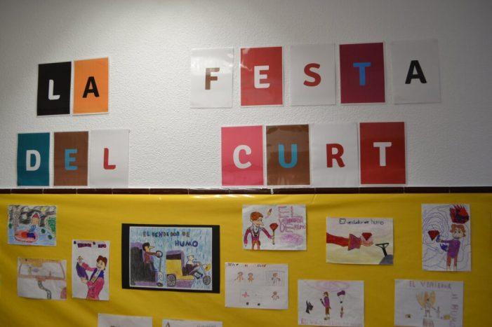 L'IVC organitza 'La festa del curt' en 36 centres educatius valencians