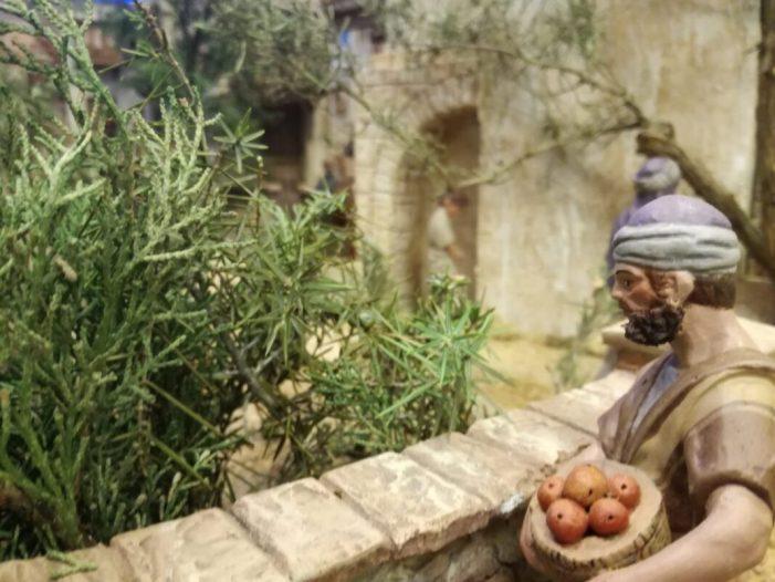 El Nadal al Museu Comarcal de l'Horta Sud
