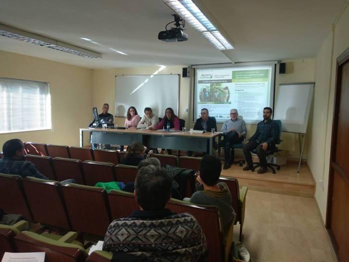 L'Ajuntament de Godella explica el projecte del mercat de venda directa en una jornada de la SEAE