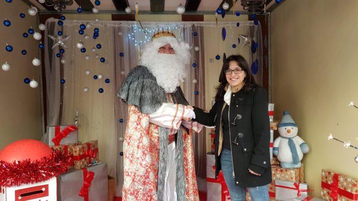 Les diverses propostes nadalenques d'Alzira han comptat amb una alta participació