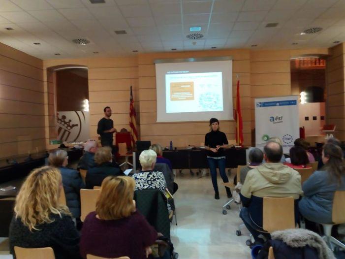 Alfafar organitza nous cursos de manipulació d'aliments