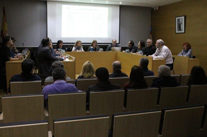 El ple de Godella presentarà mocions sobre el dret a l'habitatge, el sector agrícola i la fibromialgia