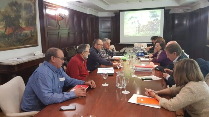 LA UNIÓ trasllada al Ministeri d'Agricultura la necessitat de regular i activar mesures en cas de mercats en crisi dins de la futura PAC