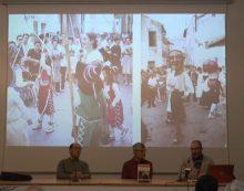 Olivares i Trescolí presenten un llibre sobre festes de La Ribera