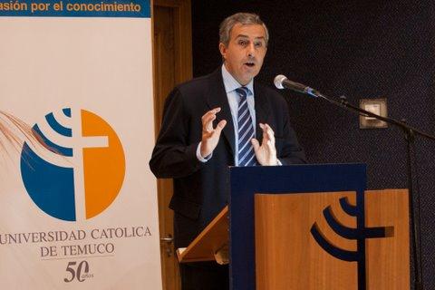 Agustín Domingo Moratalla, pregoner de la Setmana Santa d'Alzira