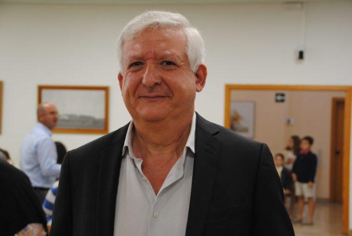 Alberic reviu la seua Història amb una conferència de Vicent Giménez