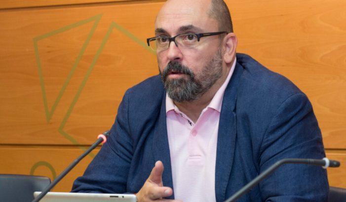 Nomdedéu: 'Labora impulsarà debats públics a peu de carrer per debatre sobre mesures com la jornada laboral reduïda per lluitar contra l'atur i la precarietat'