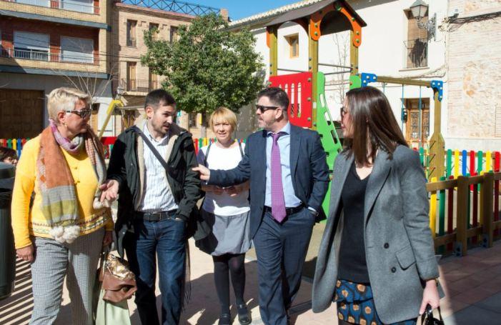 La Diputació inverteix un total de 189.301 euros en Benifaraig en aquesta legislatura