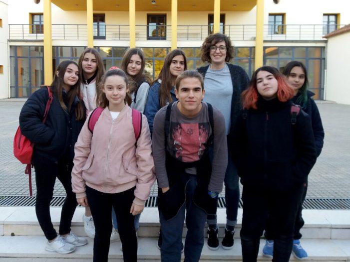 Primera participació de la joventut paiportina en una activitat de la xarxa Joves.net