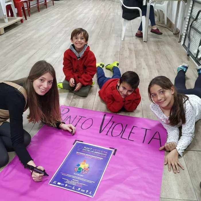 Les falles d'Alboraia tindran nou punts violeta