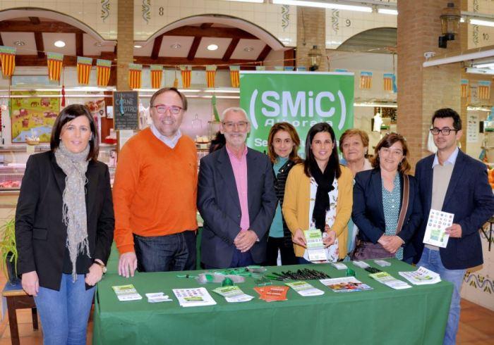 Alboraia celebra el Dia del Consumidor