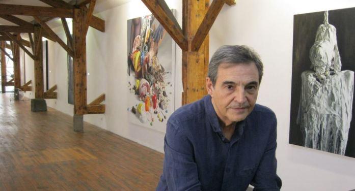 L'Alcúdia nomena a Vicent Madramany Vallés com a fill predilecte del municipi