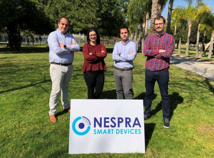 Nespra, nascuda en el Viver d'Empreses d'Almussafes, entra en l'Observatori d'Innovació de Gran Consum
