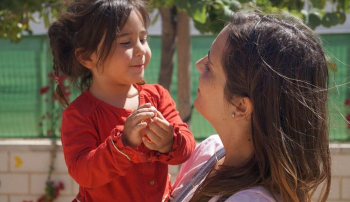 S'obri el període de matrícula a l'Escola Infantil Municipal de Carlet