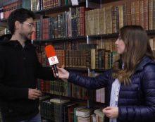 Arriba a València una vegada més, la fira del Llibre Antic i d'Ocasió