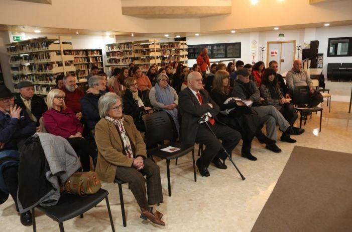 Elena Casero, Rosa Pastor i Enrique Villarreal presentaran els seus nous llibres en Godella