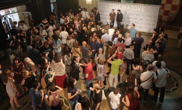 La 34 edició de Cinema Jove se celebrarà a València del 21 al 28 de juny